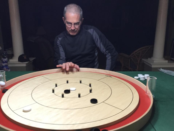 Crokinole Game Boards Testimonials