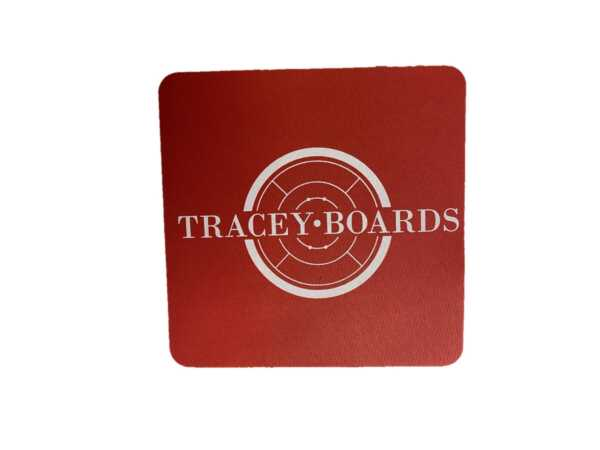 Tracey Boards Gripper from Crokinole Game Boards